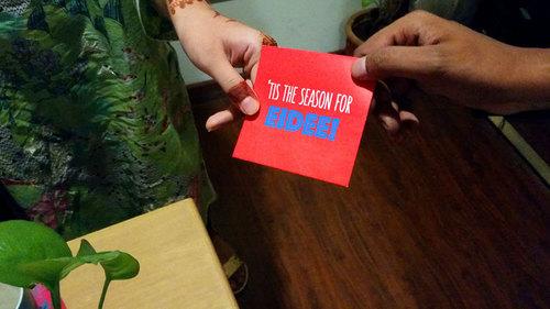 'ایزی پیسہ، جاز کیش اور بینک ٹرانسفر کے ذریعے عیدی بھجوا دیں'