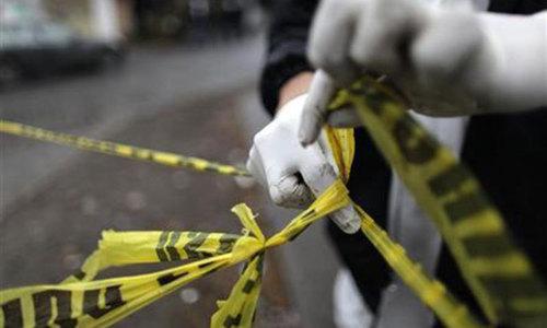 SHO martyred in Kohat gun attack on patrol duty