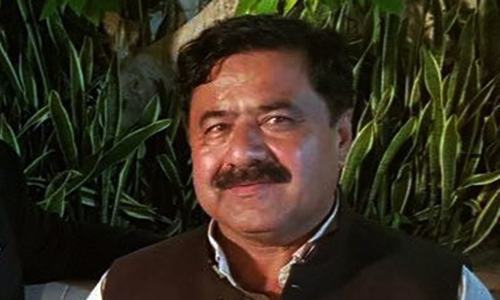 Sindh Minister Murtaza Baloch shifted to ICU