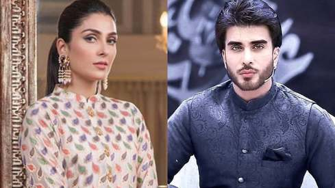 Pakistani stars dedicate their Eid wishes to victims of PIA plane crash