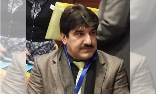 شمالی وزیرستان میں سی ایس پی افسر سمیت 3 افراد کی 'ٹارگٹ کلنگ'