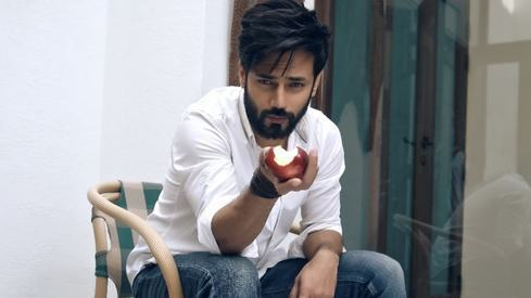 Zahid Ahmed doesn't get why actors are so politically correct