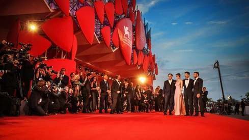 Venice Film Festival will go ahead in September