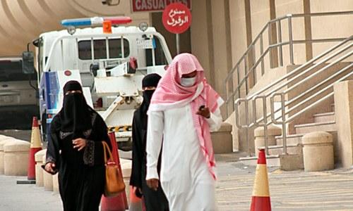 سعودی عرب، دبئی میں کورونا وائرس لاک ڈاؤن میں نرمی