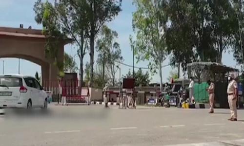 کورونا لاک ڈاؤن کے باعث بھارت میں پھنسے 176 پاکستانی کل واپس آئیں گے
