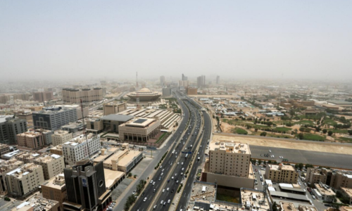 Saudi Arabia to end virus curfew next month