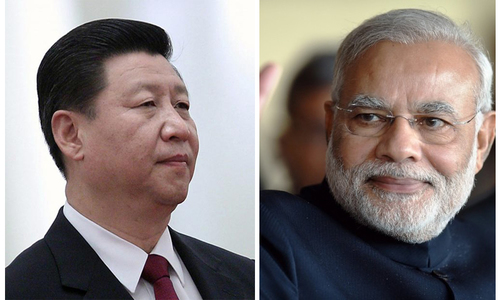 New Indian roads, air strips triggered flare-up with China: analysts