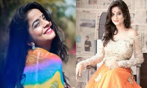 معروف بھارتی اداکارہ نے خودکشی کرلی