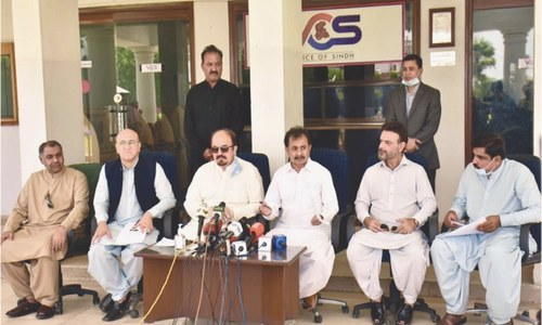 Plane crash blame game intensifies as PTI accuses PPP govt of poor response