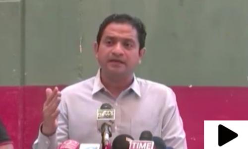 'آصف علی زرداری اور بلاول بھٹو گزشتہ 2 ماہ سے غائب ہیں'