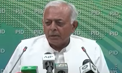 Provisional investigation report on PIA plane crash to be made public by June 22: Ghulam Sarwar