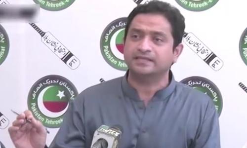 سندھ میں کورونا کے پھیلاؤ کے ذمہ دار مراد علی شاہ ہیں، خرم شیر زمان