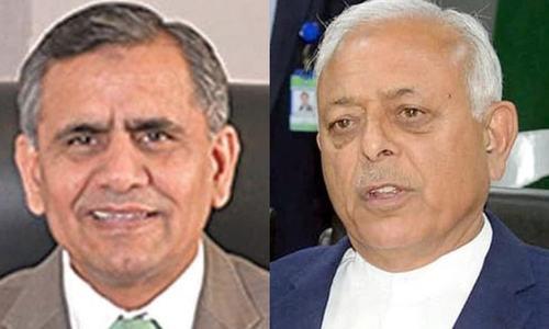 طیارہ حادثہ: وزیر ہوا بازی، پی آئی اے سربراہ کےخلاف مقدمہ درج کرنے کی درخواست