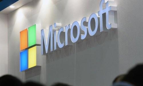 فیس بک کے بعد گوگل اور مائیکرو سافٹ بھی بھارت میں سرمایہ کاری کیلئے تیار