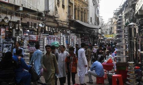 حکومت سندھ کراچی کے ہسپتالوں میں جگہ کے اضافے کیلئے کوشاں