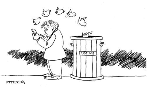 Cartoon: 29 May, 2020