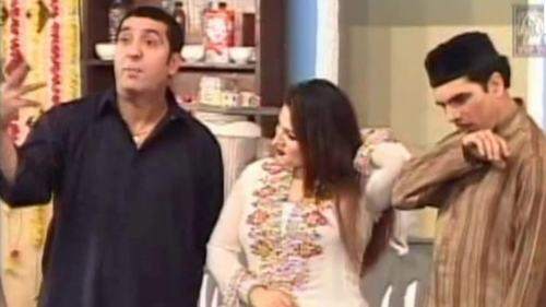 Comedians demand reopening of theatres in Lahore