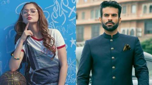 Hania Aamir, Adnan Malik and more speak up for Uzma Khan