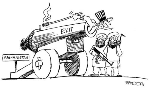 Cartoon: 30 May, 2020