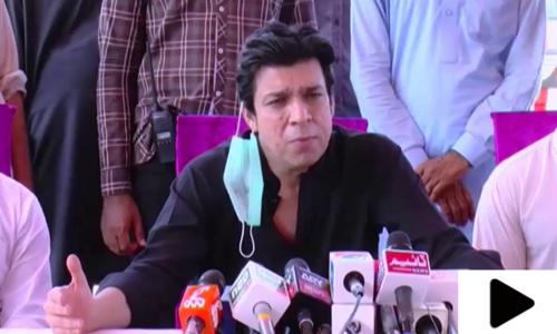 فیصل واڈا نے سندھ میں گورنر راج کے امکان کو مسترد کر دیا