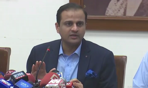 صوبے میں لاک ڈاؤن سے متعلق فیصلہ وفاقکی مشاورت سے ہوگا، ترجمان حکومت سندھ
