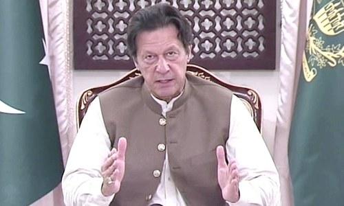 کچھ شعبوں کے علاوہ سب کچھ ایس او پیز کے ساتھ کھول دیا جائے گا، وزیر اعظم