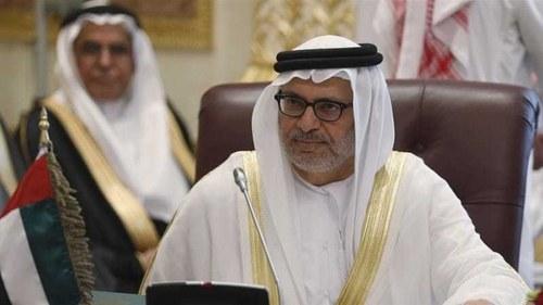 اسرائیل فلسطینی سرزمین کے انضمام کی باتیں بند کرے، متحدہ عرب امارات