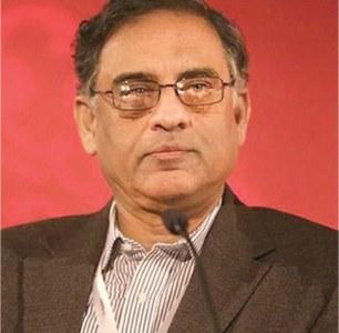 Writer Asif Farrukhi passes away