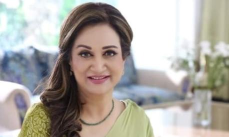 Bushra Ansari won't return to Pakistan until we take the pandemic seriously