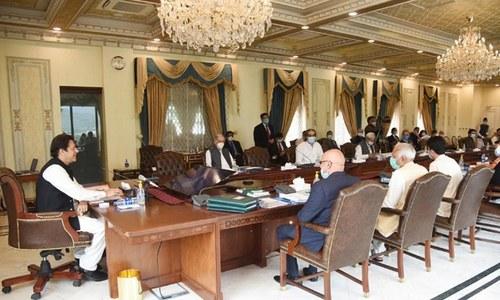 وفاقی کابینہ نے ذاتی حفاظتی سامان، سینی ٹائزر کی برآمد کی منظوری دےدی