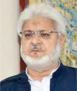 MNA Munir Orakzai dies of cardiac arrest