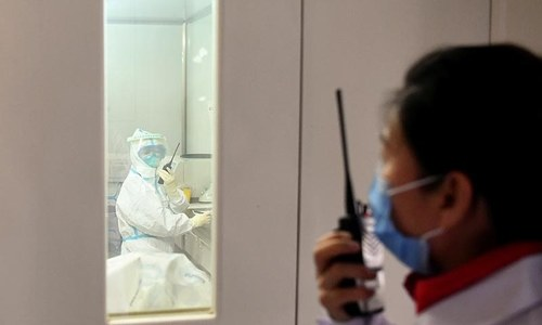 Wuhan doctor at whistleblower's hospital dies from virus