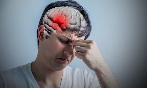 کورونا وائرس نوجوانوں میں فالج کا خطرہ بڑھانے کا باعث قرار
