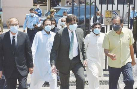 Murad blames Centre for rapid virus spread