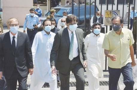 Murad blames Centre for rapid virus spread