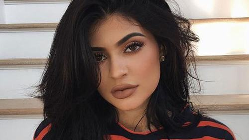 Kylie Jenner is the highest paid celebrity according to Forbes