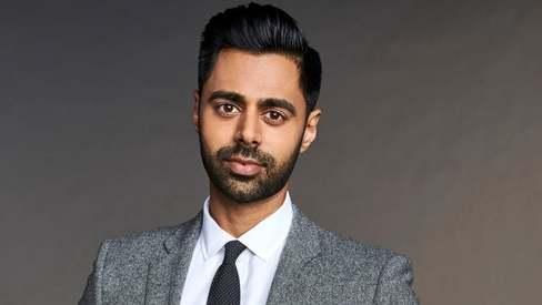 Hasan Minhaj calls out anti-blackness in South Asian communities