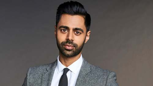 Hasan Minhaj calls out anti-blackness in South Asian communities