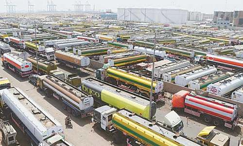 Govt denies fuel shortage, accuses OMCs of profiteering