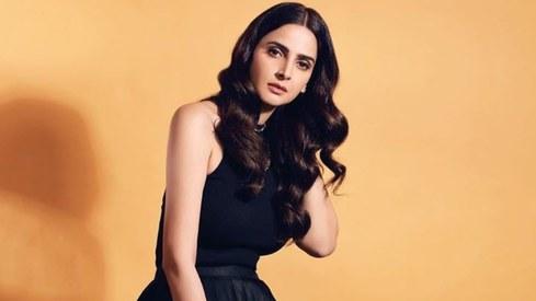 I believe in gender equality, not feminism, says Saba Qamar