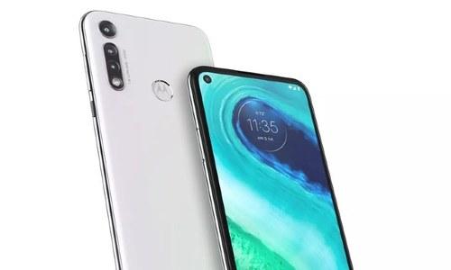 موٹرولا کے 2 نئے بجٹ فونز متعارف