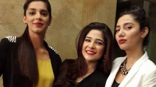 Mahira Khan and Ayesha Omar refuse to endorse skin whitening products