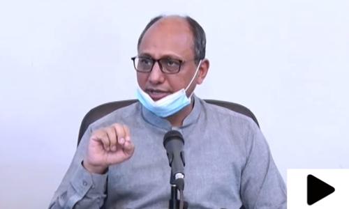 'اسٹیل ملز سندھ حکومت کو دے دیں، ہم اسے چلا کر دکھائیں گے'