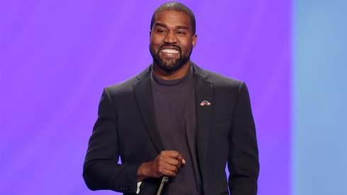 Kanye West donates two million dollars to victims of police brutality