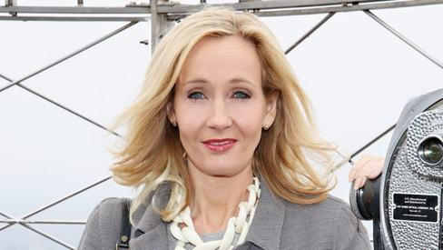 JK Rowling sparks outrage with more transphobic comments