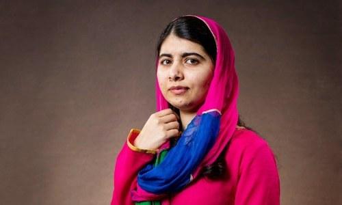 4 امتحانات باقی ہیں، ملالہ نے گریجویشن کرنے کی تردید کردی