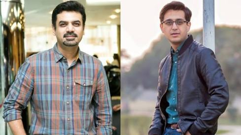 Comedians Vasay Chaudhry and Shafaat Ali test positive for coronavirus