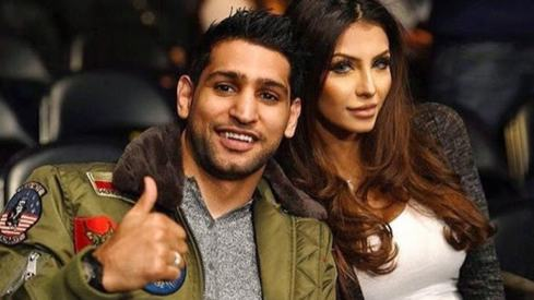 Faryal Makhdoom and Amir Khan launch Zohra Shah Child Protection Fund