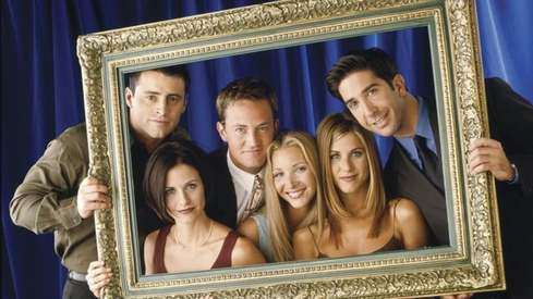 Friends co-creator apologises for lack of diversity on the show