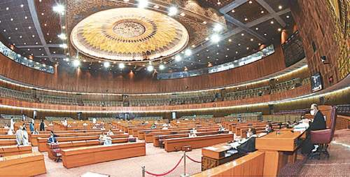 Budget session mere formality after govt-opposition accord
